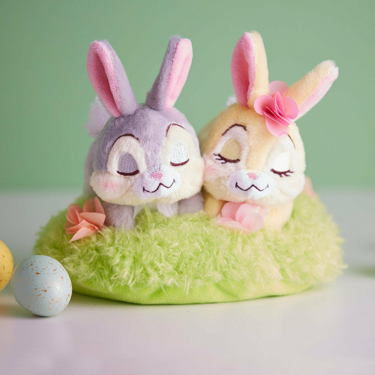 "Disney Store Miss 6.5"" Easter Set NEW"