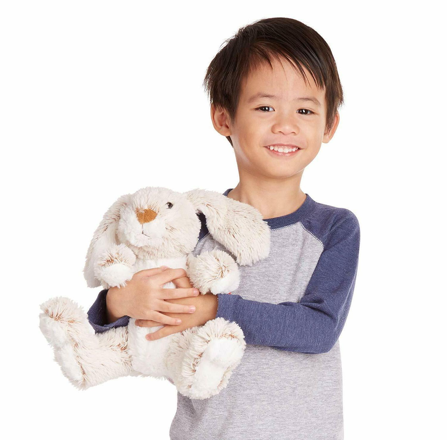 Stuffed Soft Kids Toys x Easter Bunny Gift