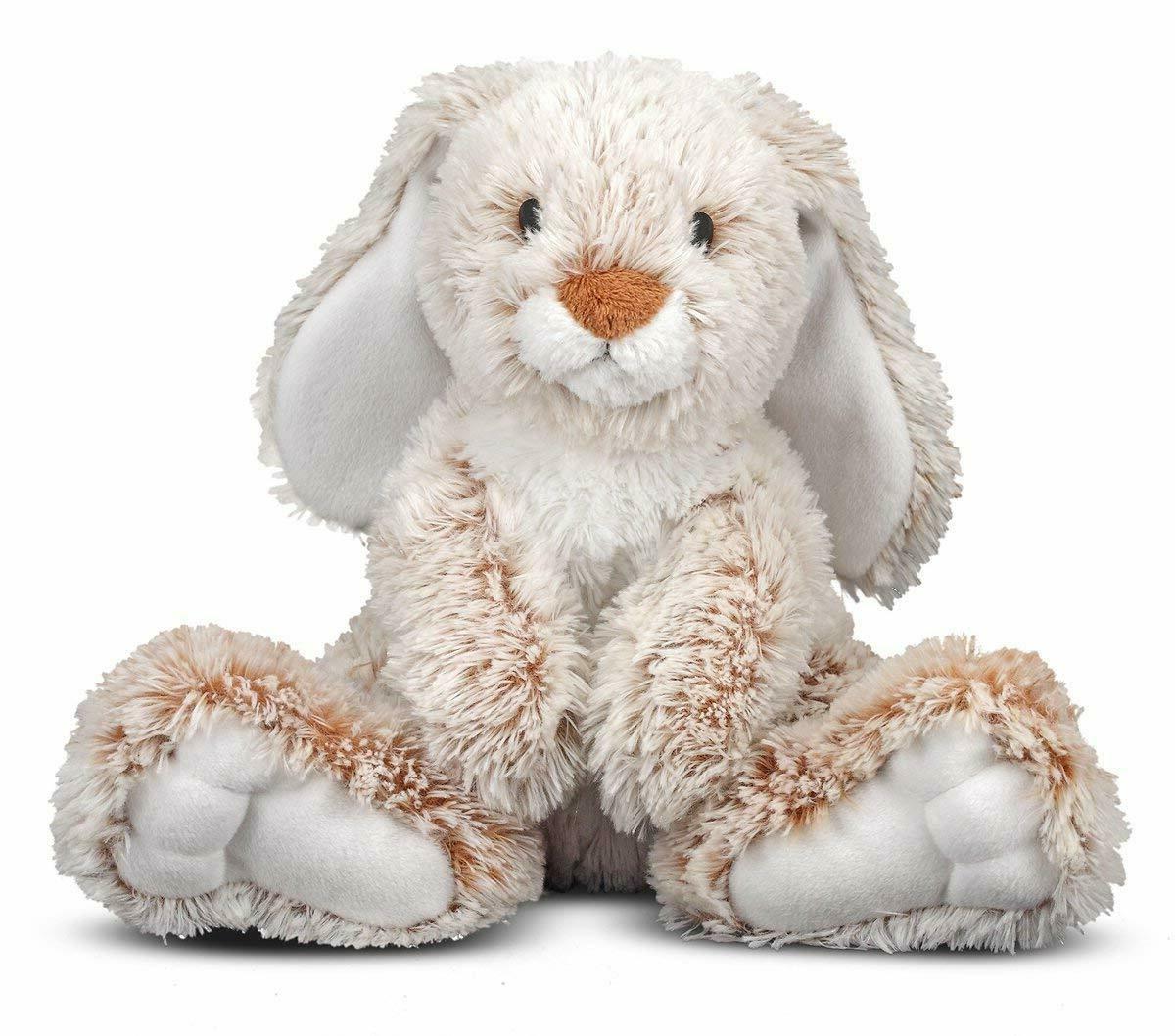 """Stuffed Soft x 10""""L 6""""W"""