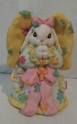 The Patchville Bunnies, Daddy's Little Angel, Nice Easter De