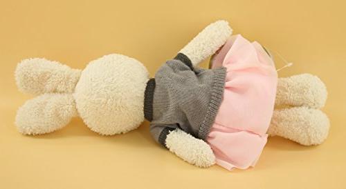 JIARU Toy Stuffed Plush
