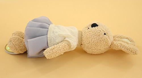 JIARU Bunny Stuffed