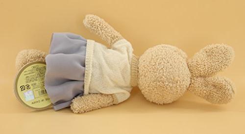 JIARU Toy Bunny Stuffed Plush