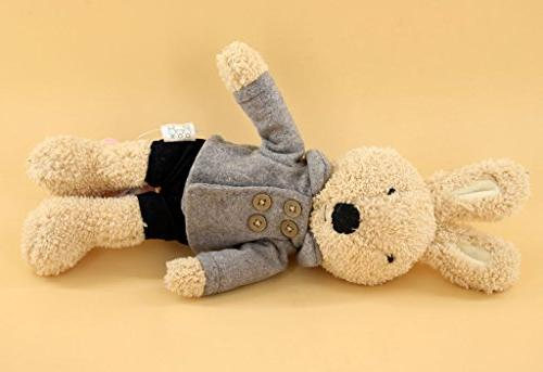 Plush Animals with Removable of
