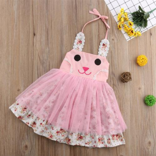 US Bunny Outfit Sundress