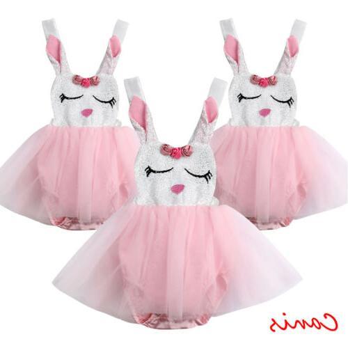 us 2019 easter newborn baby girl bunny