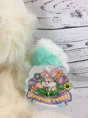 Vtg Hoppy Hopster Bunny 24in Animal