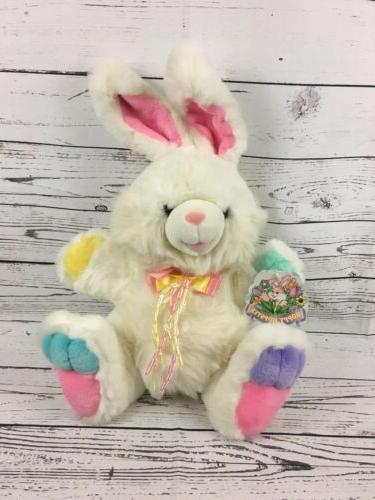 vtg new hoppy hopster nwt easter bunny