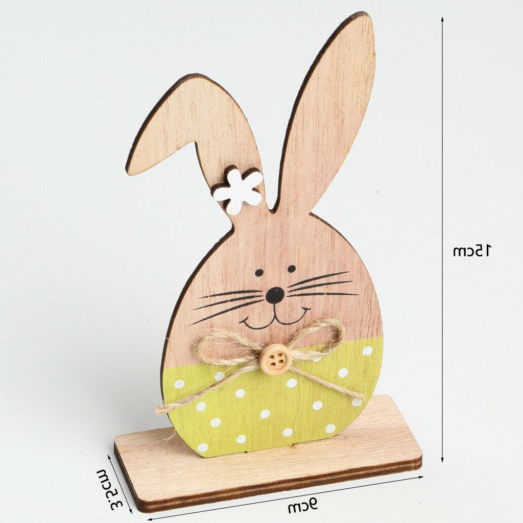 Wooden Easter Desktop Wedding
