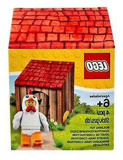 lego iconic easter bunny hut 5005249 chicken