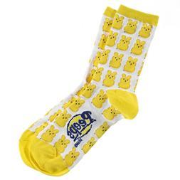 *Limited Edition* Peeps Easter Bunny Unisex Socks MEDIUM Wom