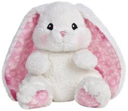 Lopsie Wopsie White Bunny Small 10 by Aurora