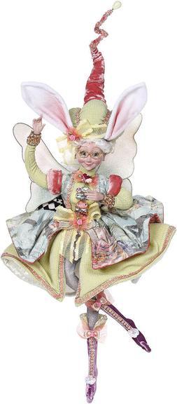 Mark Roberts Easter Bunny: Easter Girl Fairy, Item# 51-05178