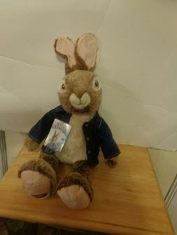 "NEW 2020 DAN DEE LARGE 24"" PETER RABBIT 2 EASTER MOVIE BUNNY"