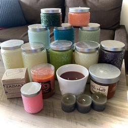 NEW Gold Canyon Candles & Accessories