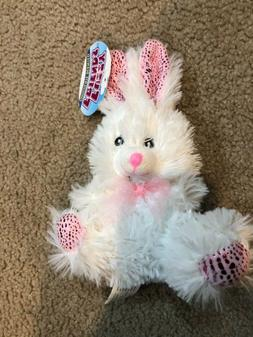 New Soft Stuffed Plush Chocolate Scented Easter Bunny Rabbit