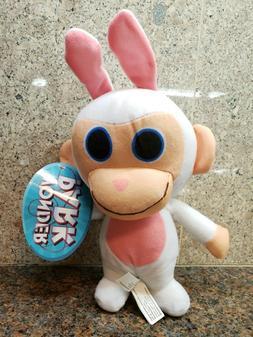 NEW Wonder Park Chimpanzombie Bunny Plush Easter Rabbit Monk