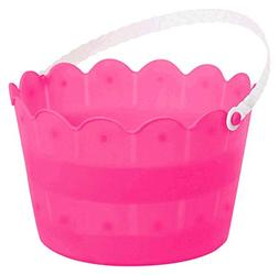 Amscan Novelty Buckets pin