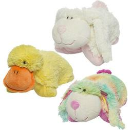 "Pillow Pets Pee Wee 11"" Cute Plush Easter Stuffed Animal T"
