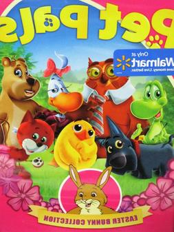 Pet Pals NEW! DVD, Easter Bunny,Childrens,Friends Life,Movie