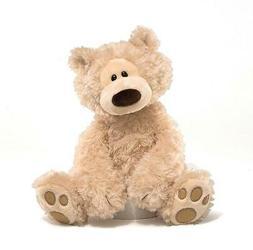 Philbin Beige Bear 12 Inch