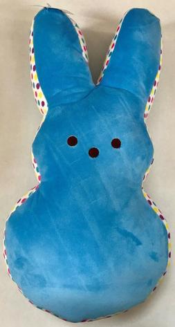 Pink Peeps Plush Stuffed  Easter Bunny 17 in