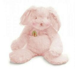 Bunnies by the Bay Plush Bunny Nibblet Easter bunny NEW PINK