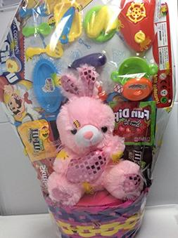 ppy Easter Basket Kids Toddlers Gift Boys Party Pack Pre Mad