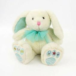 radio rabbit plush bunny stuffed animals easter