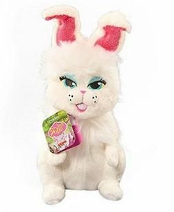Sofia the First Plush Ginger Bunny Rabbit 9 Inch Beanie Pal