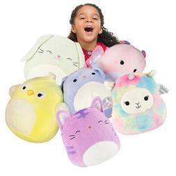 "Squishmallow 11"" Stuffed Animals Plush Toy Pillow Boys Girls"