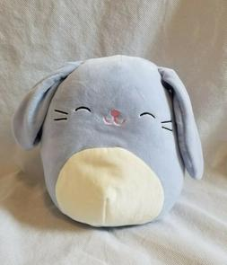 "Squishmallows 8"" Sebastian lavender Bunny Easter plush anima"