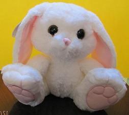 "Aurora Stuffed Animal 10"" HOPPITY BUNNY Item # 08682 NWT"