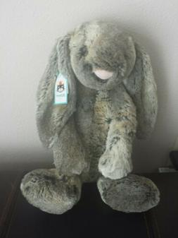Infant Jellycat 'Large Woodland Bunny' Stuffed Animal