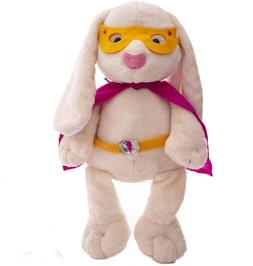 Manhattan Toy Superhero Bunny Stuffed Animal Toy