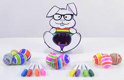 Hey Buddy Hey Pal The Bunny Eggmazing Egg Decorator Non Toxi