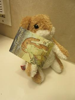The Velveteen Rabbit Plush Stuffed Animal Toy 7""