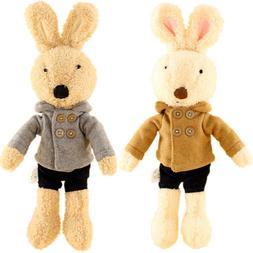 toys easter bunny plush stuffed