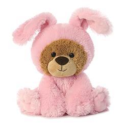Aurora World Lil Benny Wanna Be Bunny Plush